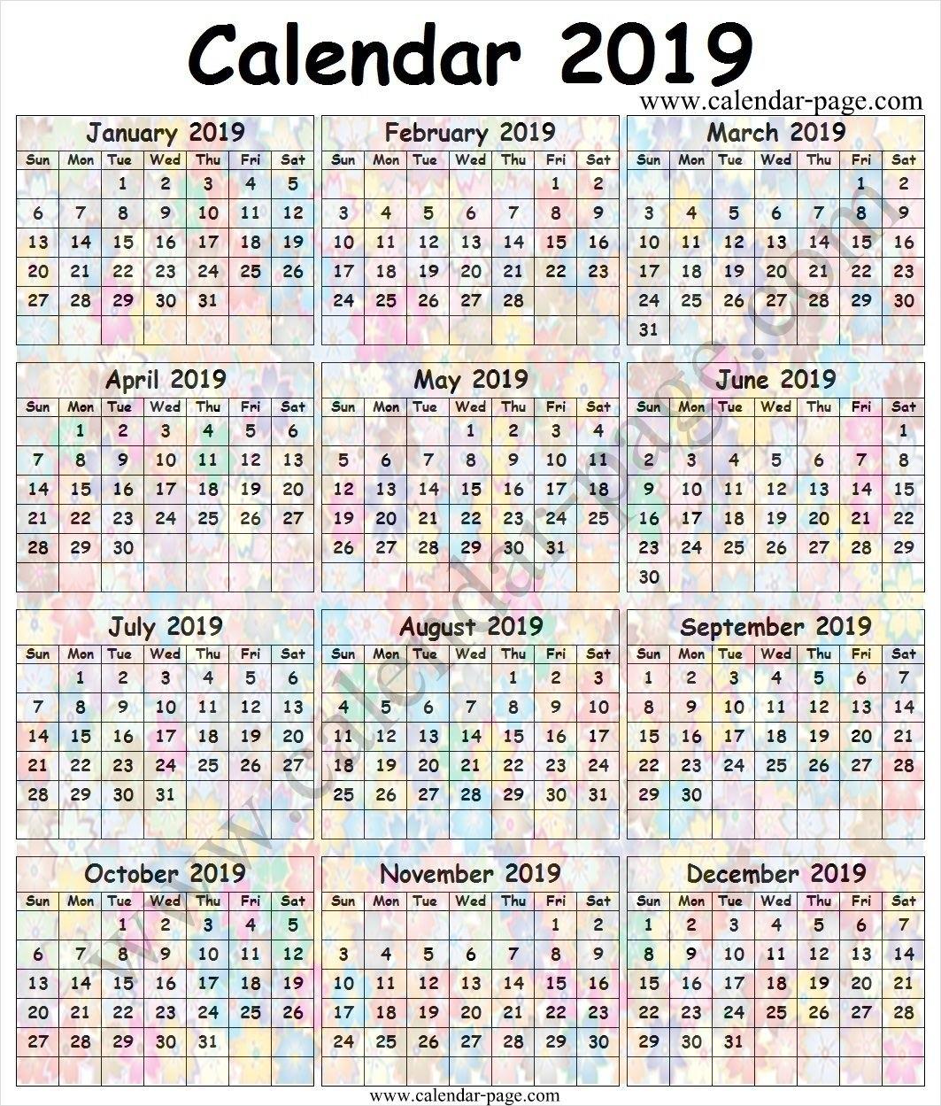 Tamil Monthly Calendar 2019   Calendar 2019 Yearly Template Calendar 2019 Tamil