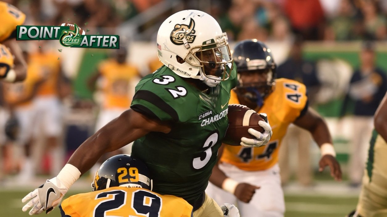 The Point After: Nc A&t At Charlotte – Unc Charlotte Athletics A&t Academic Calendar 2019