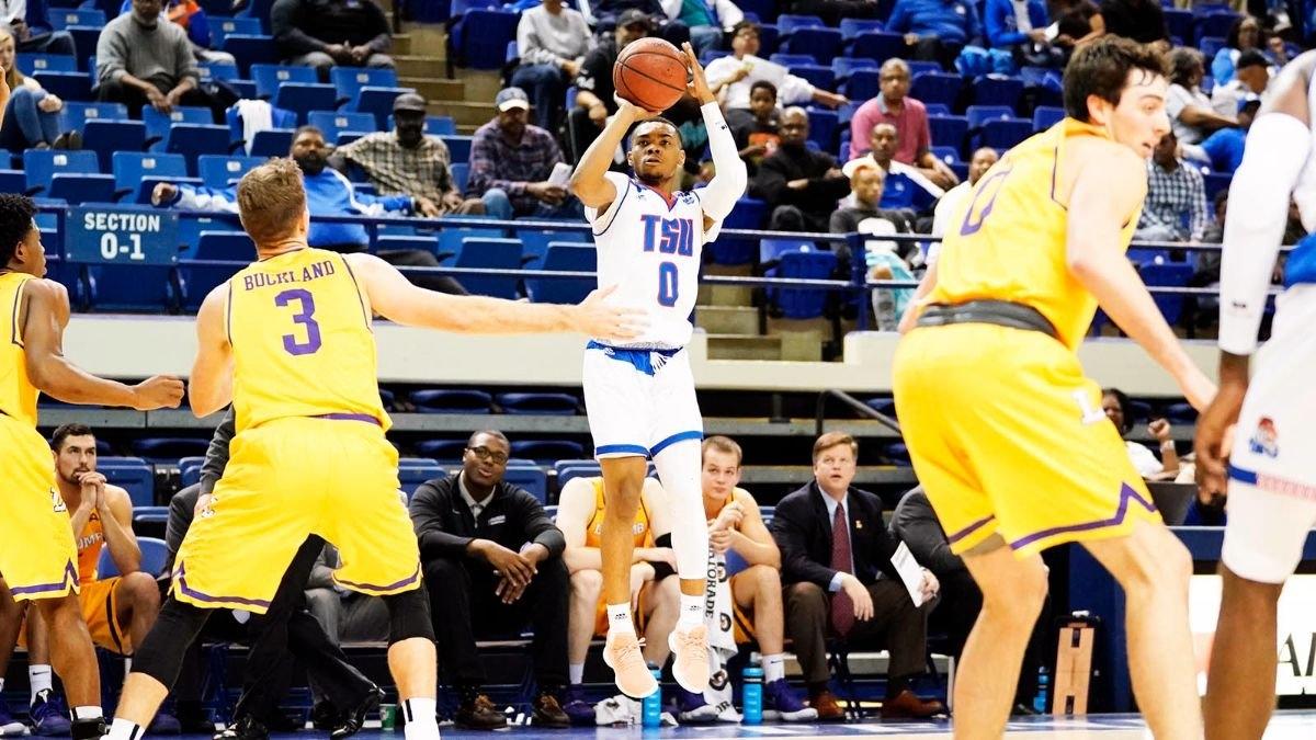 Tsutigers – Men's Basketball Set To Take On North Carolina A&t A&t Academic Calendar 2019