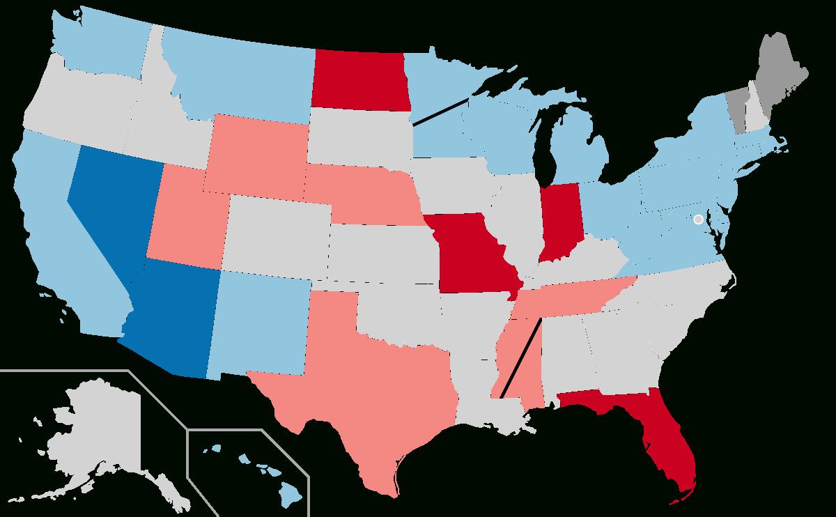 2018 United States Senate Elections – Wikipedia U.s. Senate Calendar 2019