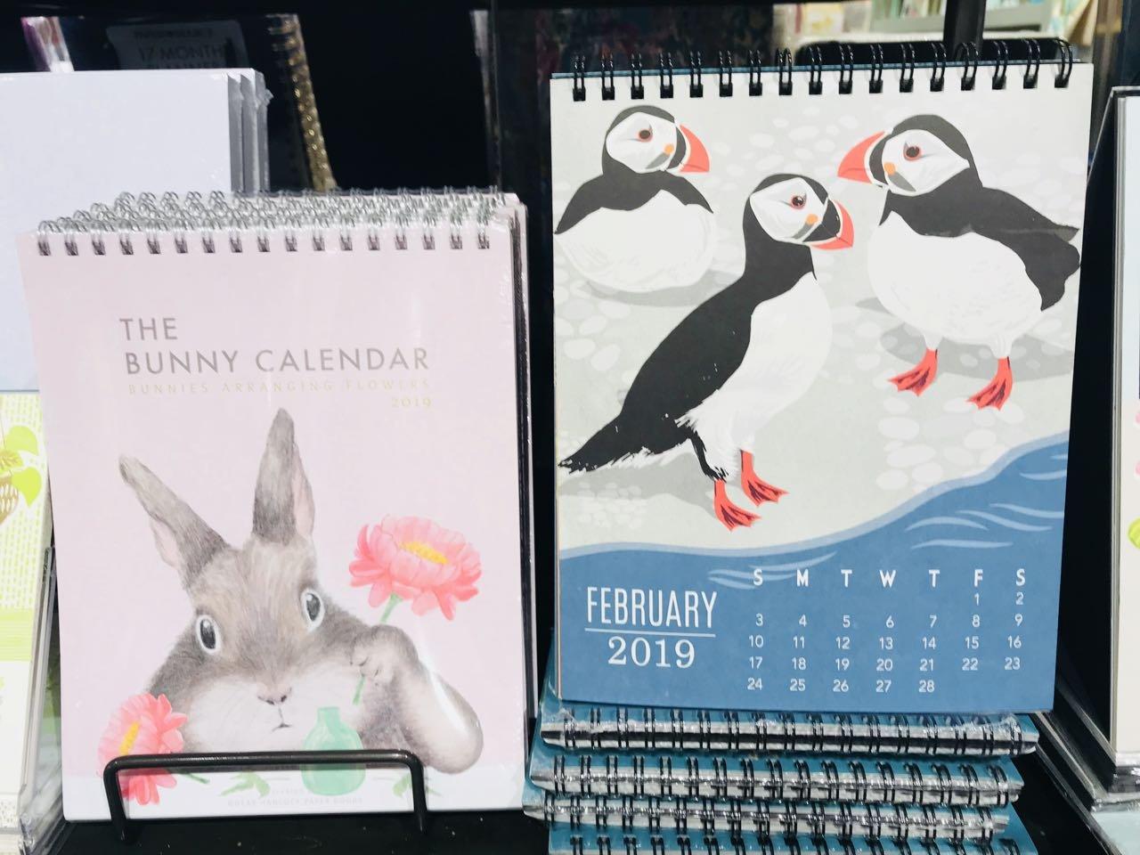 2019 Calendars On Sale, And Selling Calendar 2019 Sale