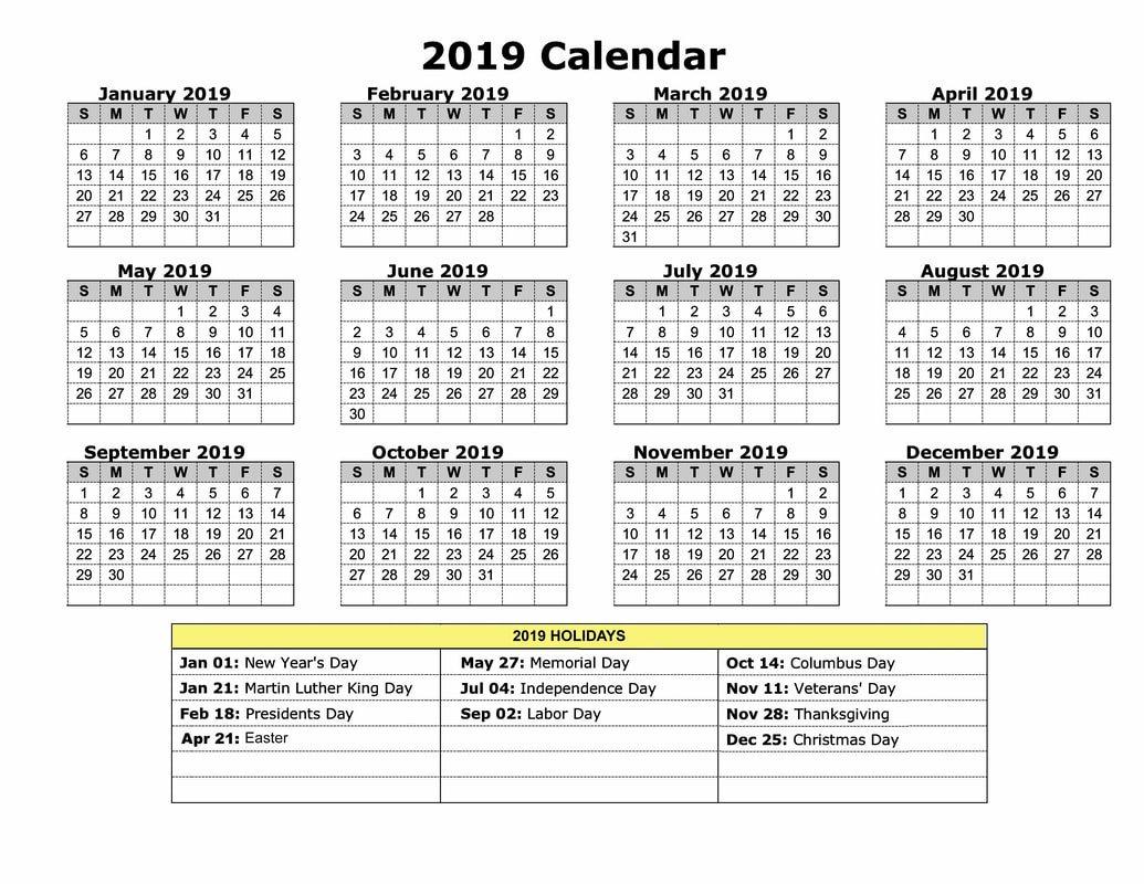 5A) Calendar/deadlines – Arkansas State Organization Of The Questers 4J Calendar 2019