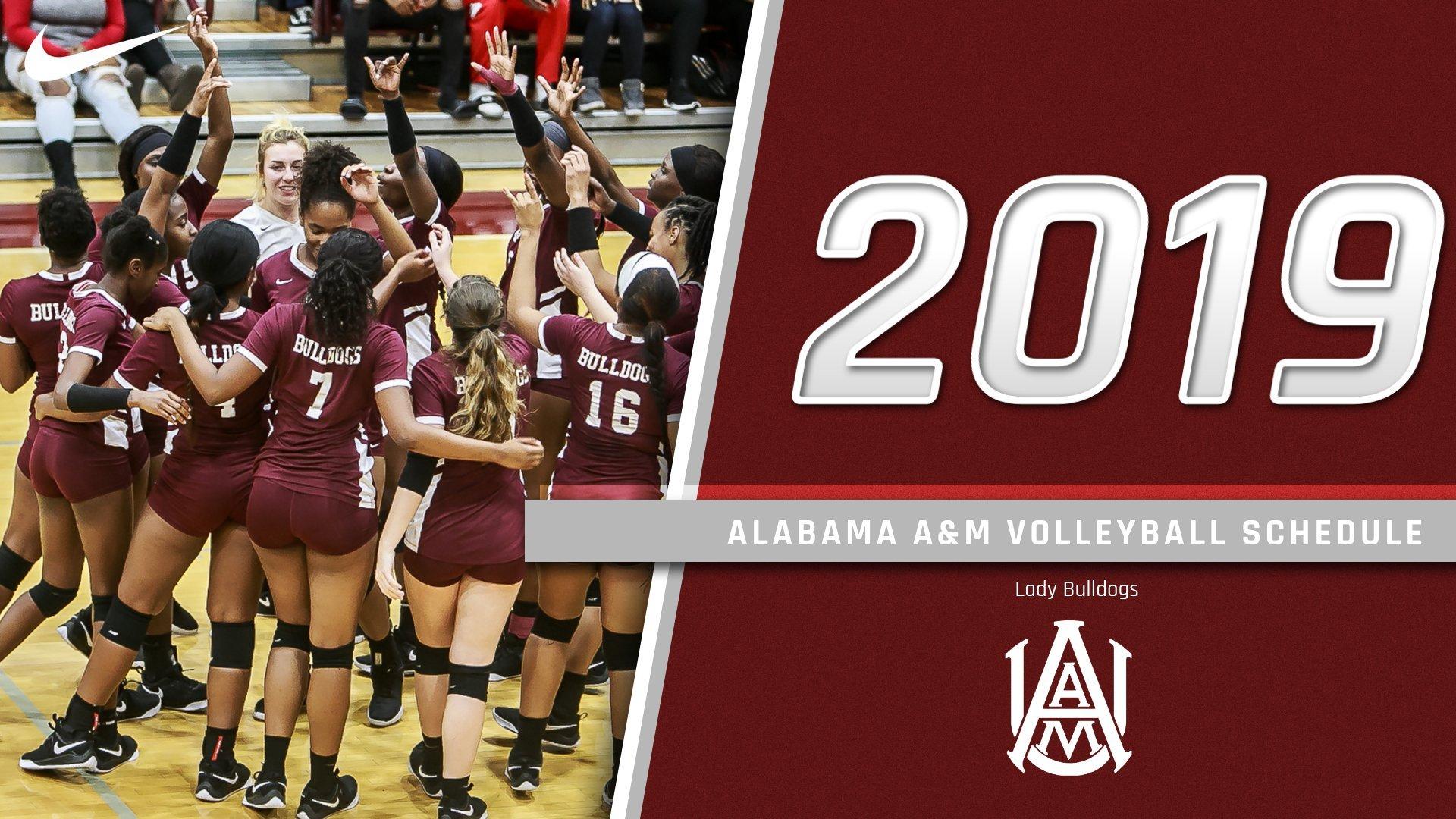 Alabama A&m Athletics – Official Athletics Website Alabama A&m Calendar 2019