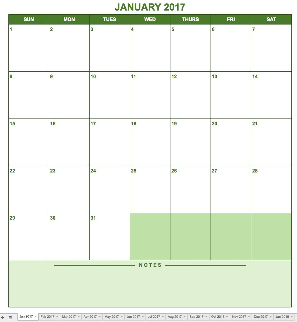 Calender Sheets – Icard.cmi C Calendar 2019 Google Sheets