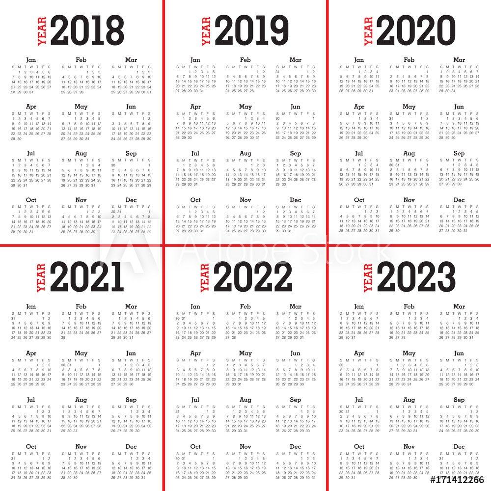 Фотографія & Картини Year 2018 2019 2020 2021 2022 2023 Calendar Washu Calendar 2019