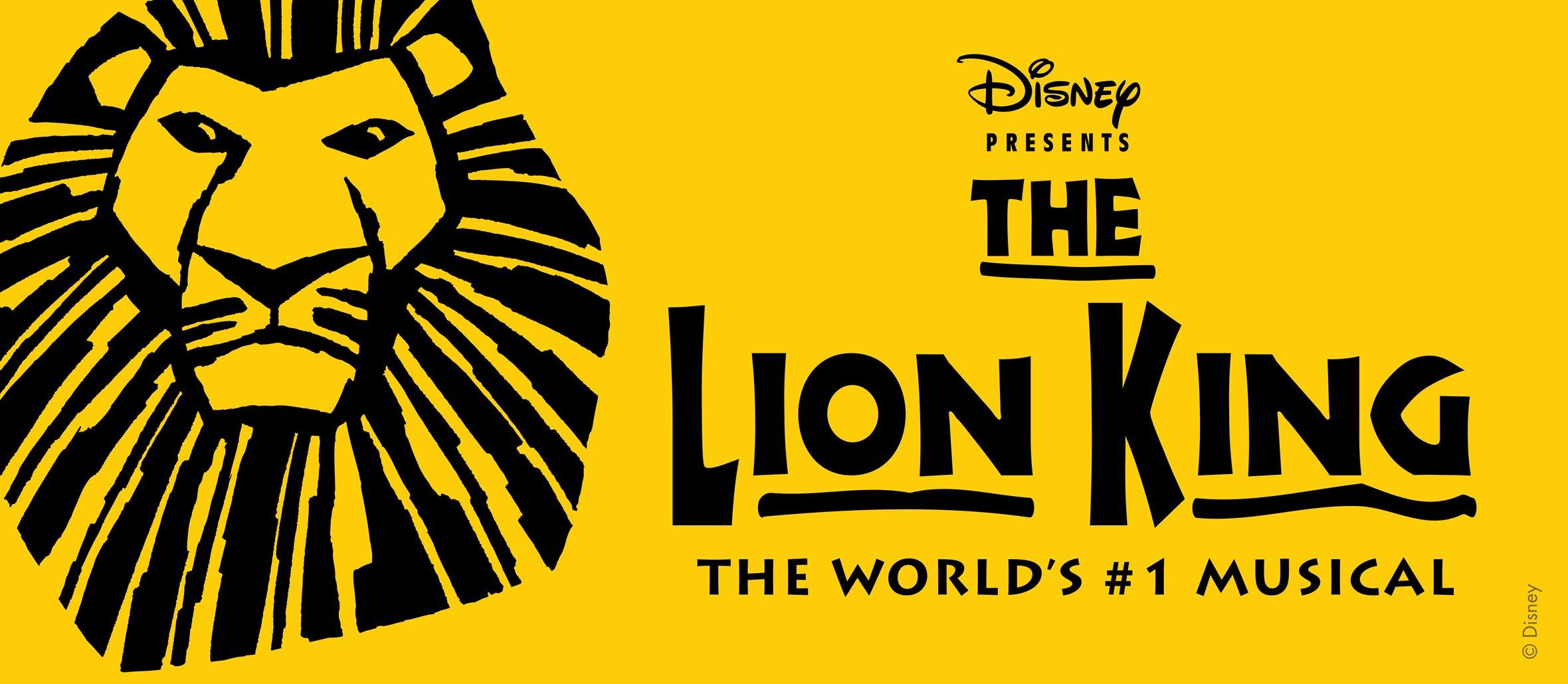 Disney's The Lion King   Barbara B. Mann – Performing Arts Hall Barbara B Mann Calendar 2019