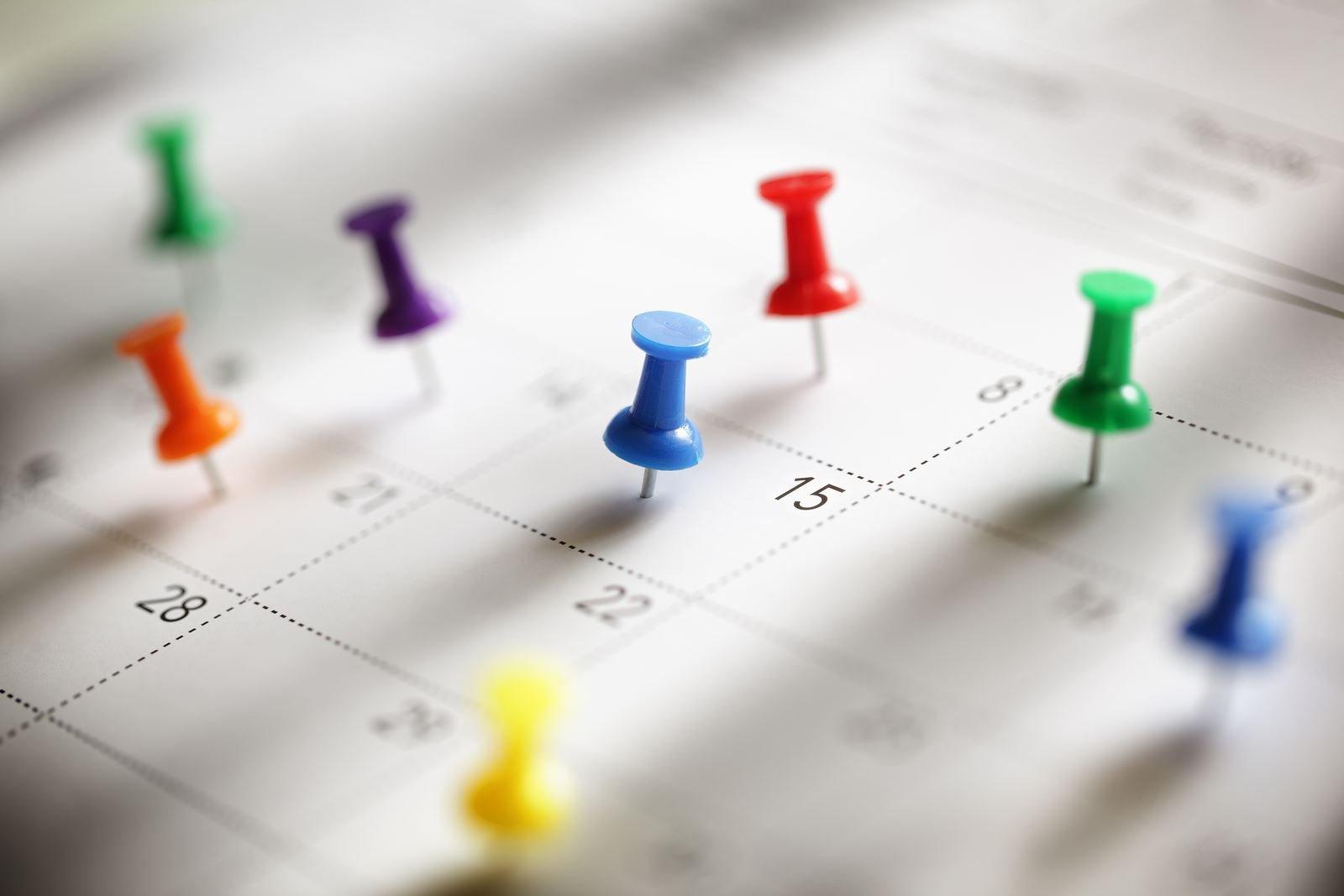 Diversity Calendar E&d Calendar 2019