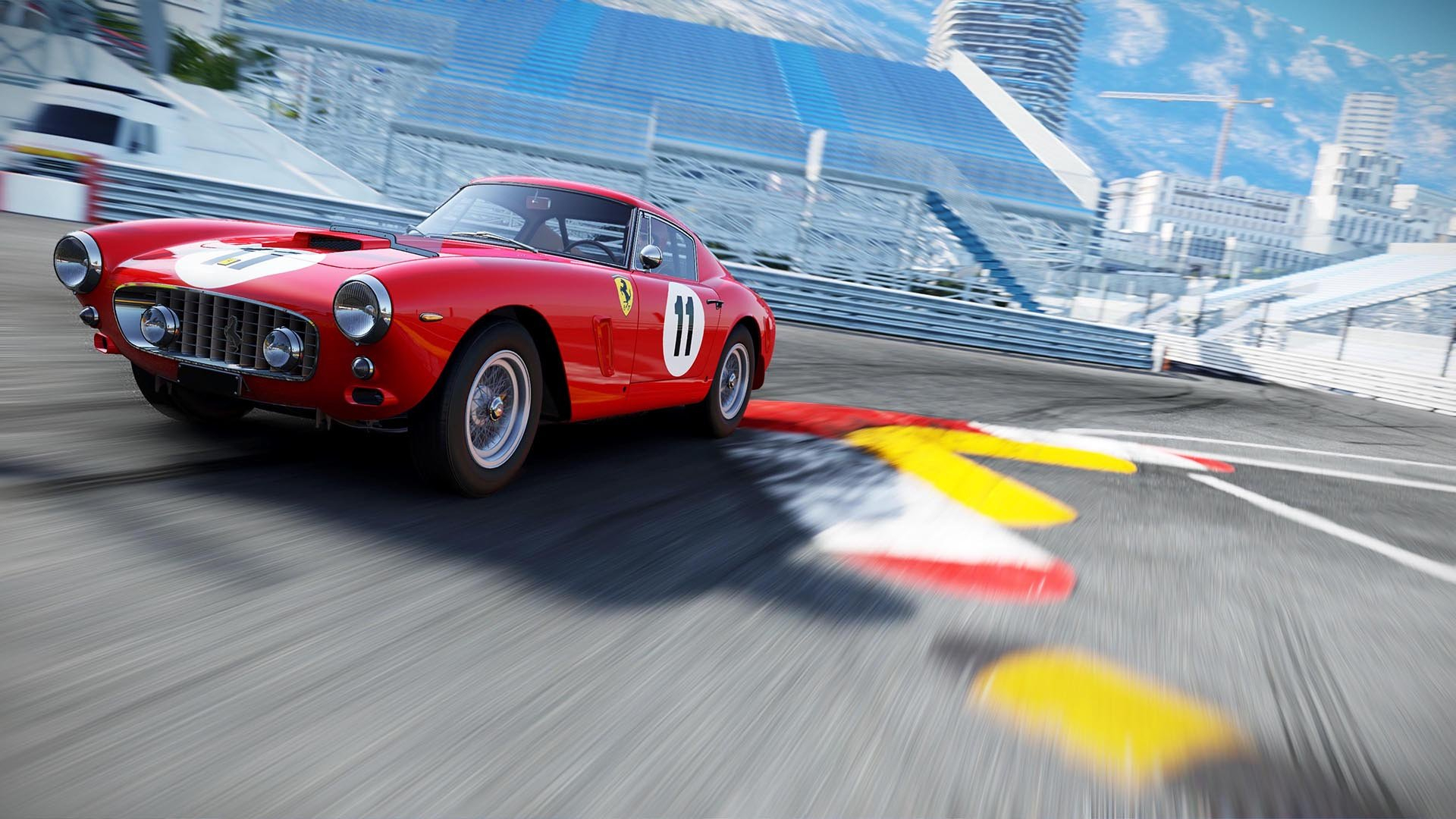 Don't Expect Project Cars 3 In 2019: Here's Why That's A Good Thing Cars 3 Calendar 2019