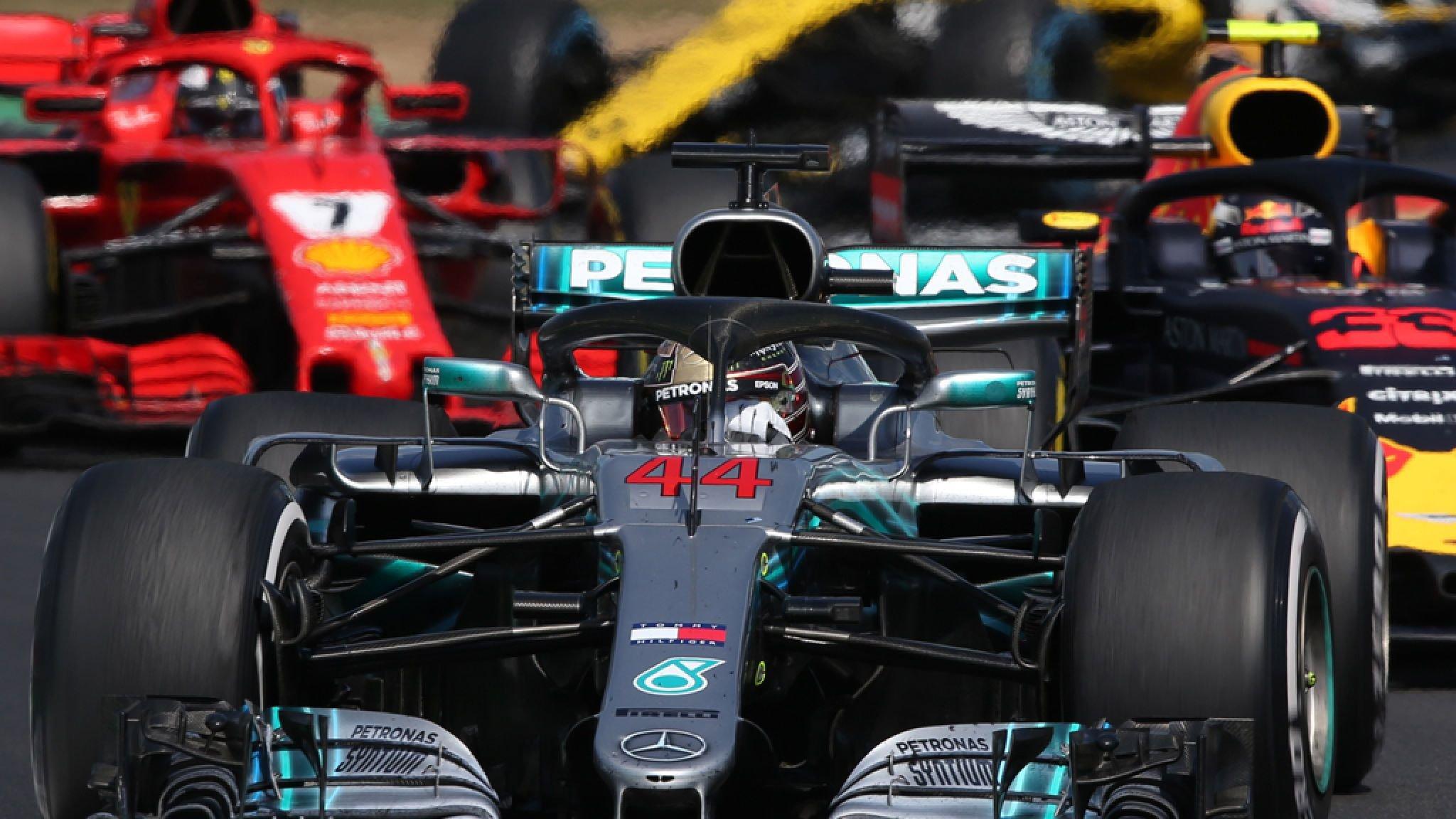 F1 2019 Schedule: 21 Race Calendar And December Finish   F1 News F1 Calendar 2019 Channel 4