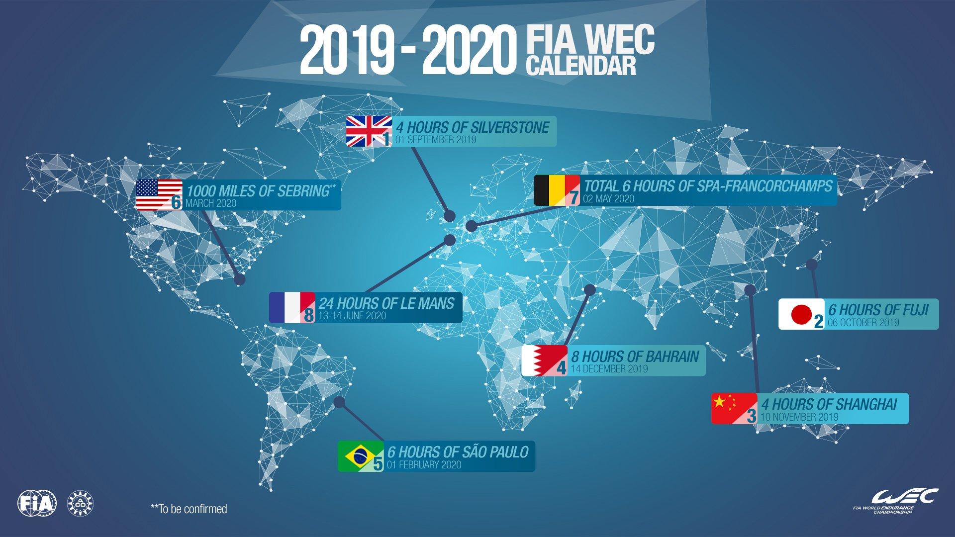F1 Schedule 2019: Formula One Grand Prix World Championship Races F1 Calendar 2019 Channel 4