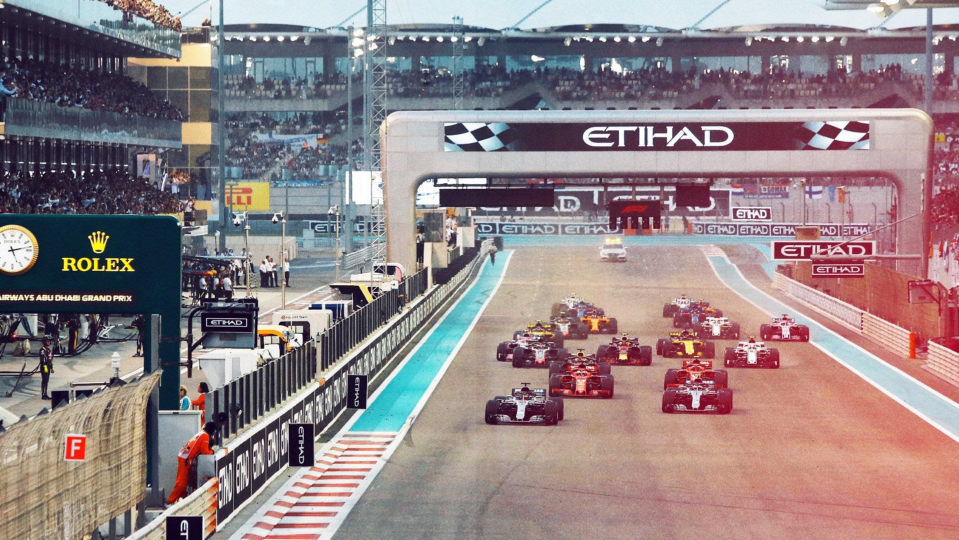 F1 Schedule 2019 – Official Calendar Of Grand Prix Races Formula 1 Calendar 2019 Ical