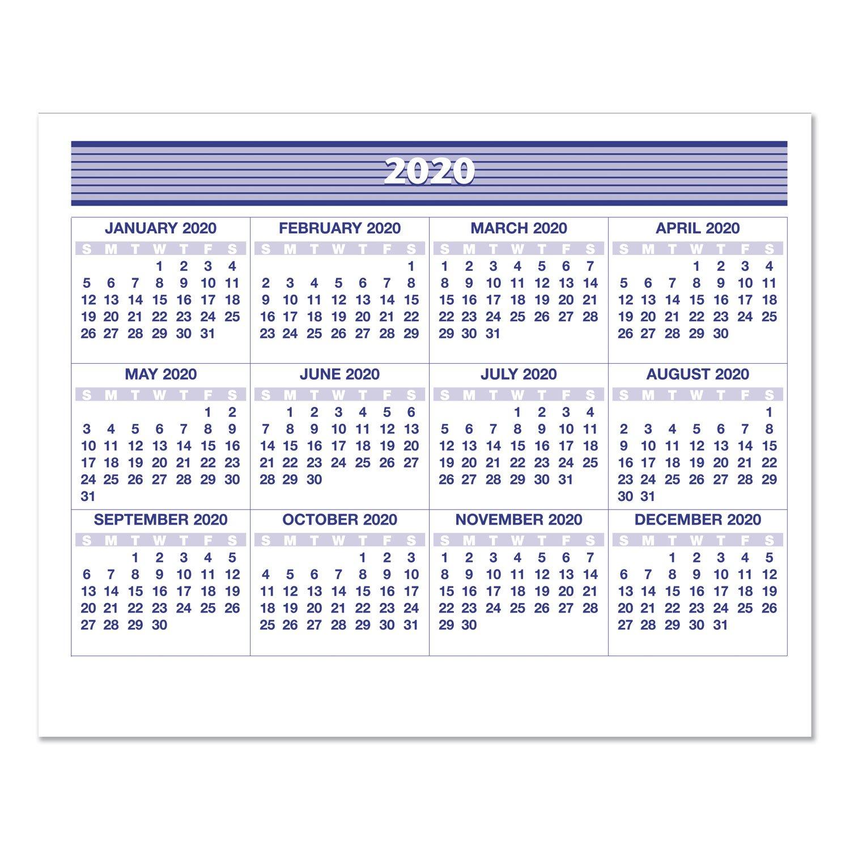 Flip A Week Desk Calendar And Base, 5 5/8 X 7, White, 2019 – Supplyclick 5 X 7 2019 Calendar