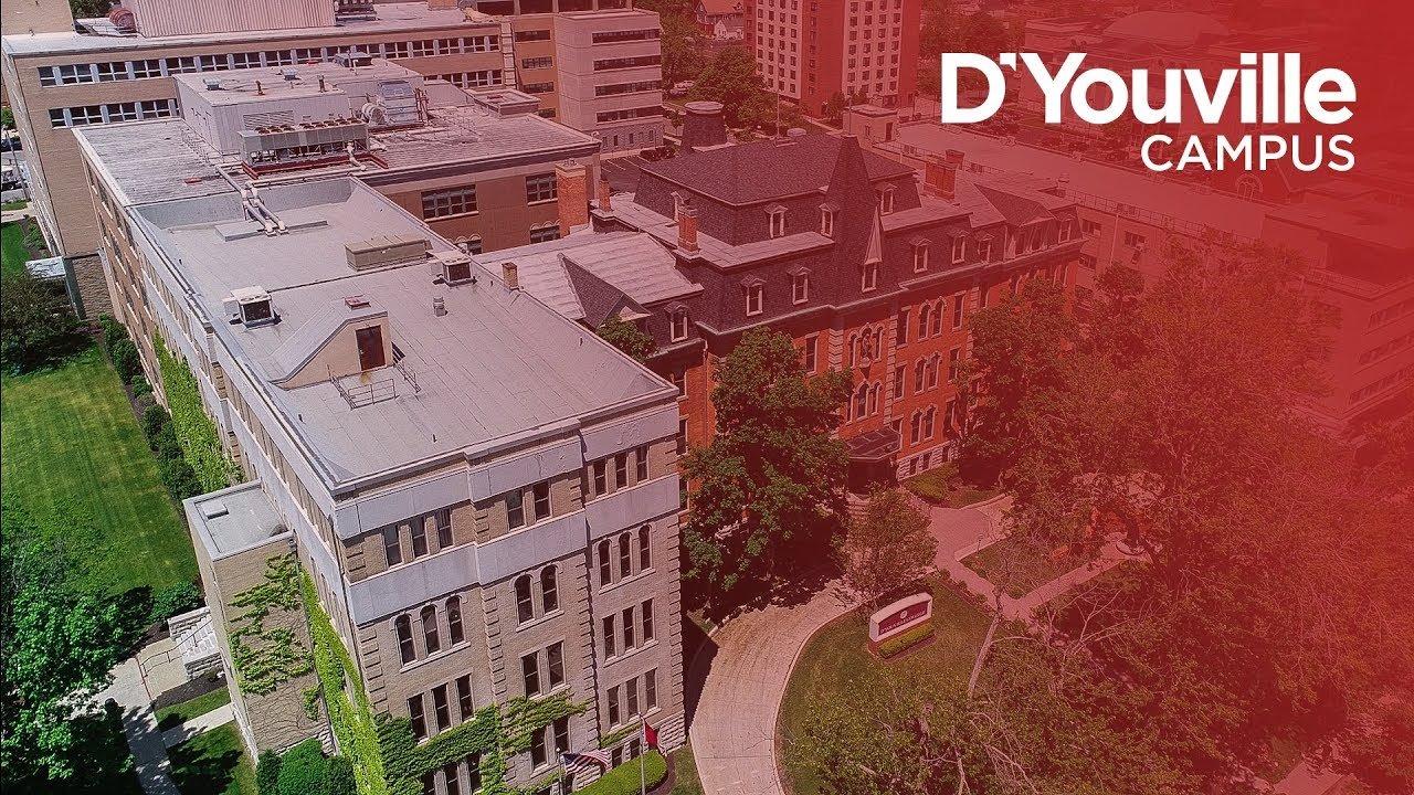 Freshmen | Spartan Springboard | D'youville D'youville Calendar 2019