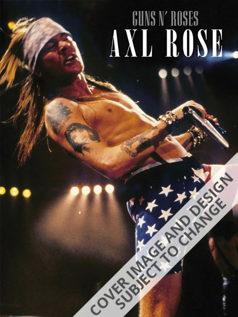 Guns N Roses 2019 Official A3 Wall Calendar – Buy Online At Guns N Roses Calendar 2019