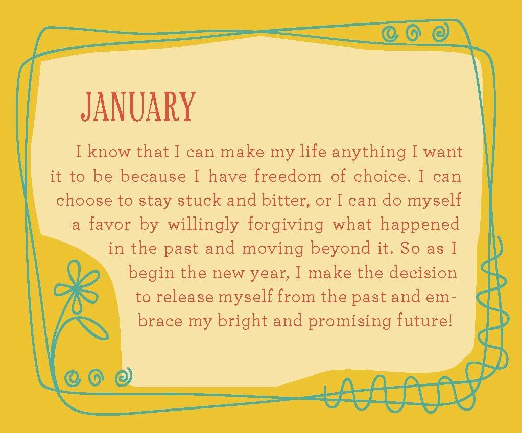 I Can Do It 2019 Calendar   Angus & Robertson Louise L Hay Calendar 2019