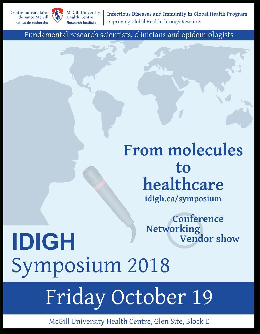Idigh – 2018 Mcgill E Calendar 2019