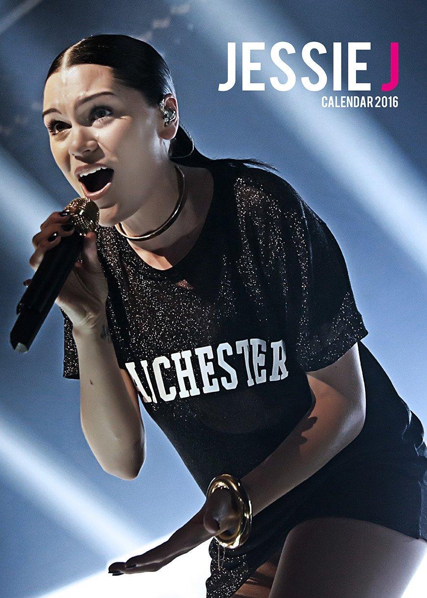 Jessie J Календарі 2020 На Europosters Jessie J Calendar 2019