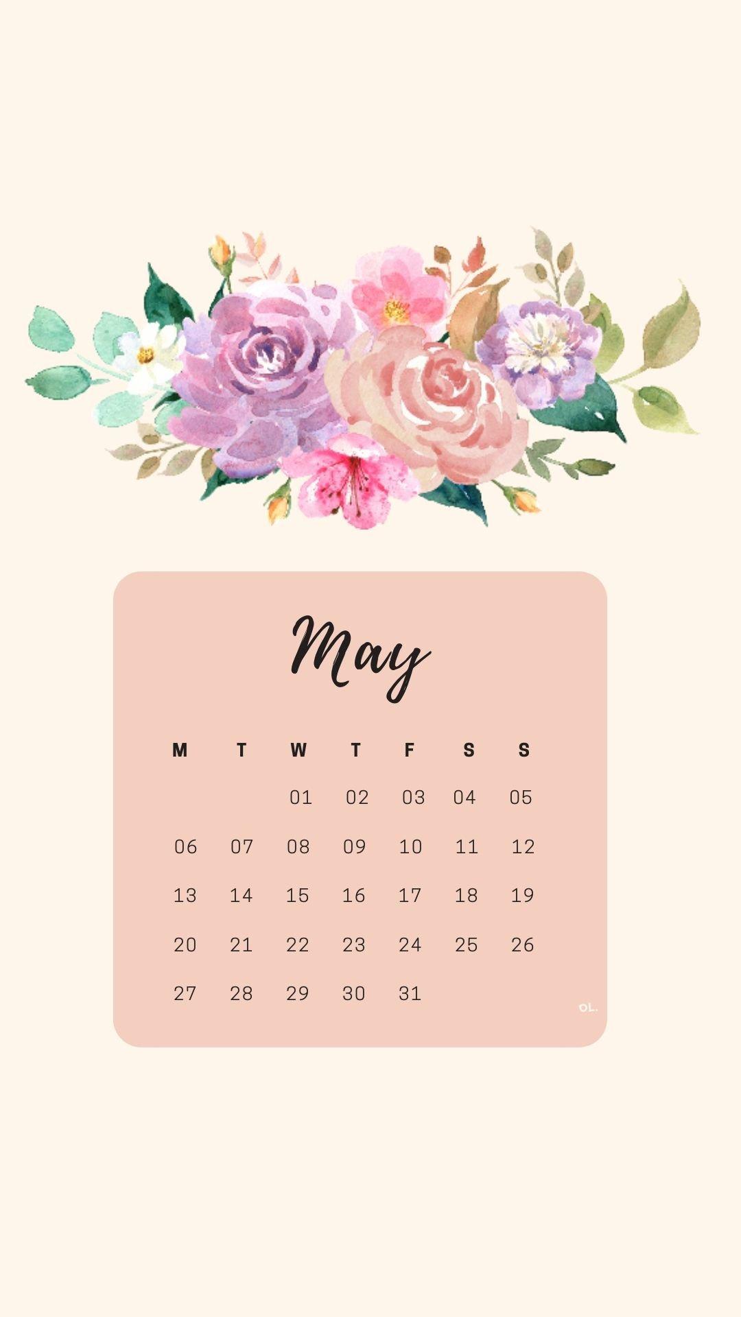 May 2019 Calendar Ipad Wallpaper #may2019 #may2019Calendarwallpaper Calendar 2019 Video
