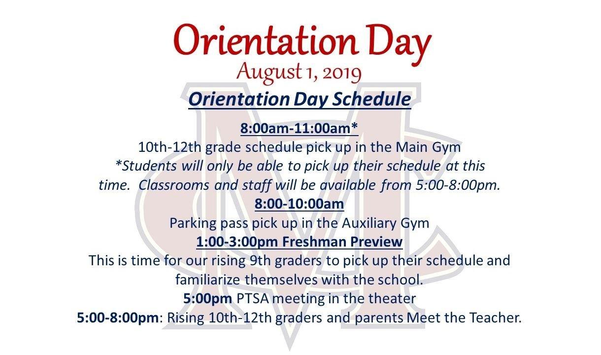 Mill Creek Hs / Homepage Gwinnett County School Calendar 2019 20