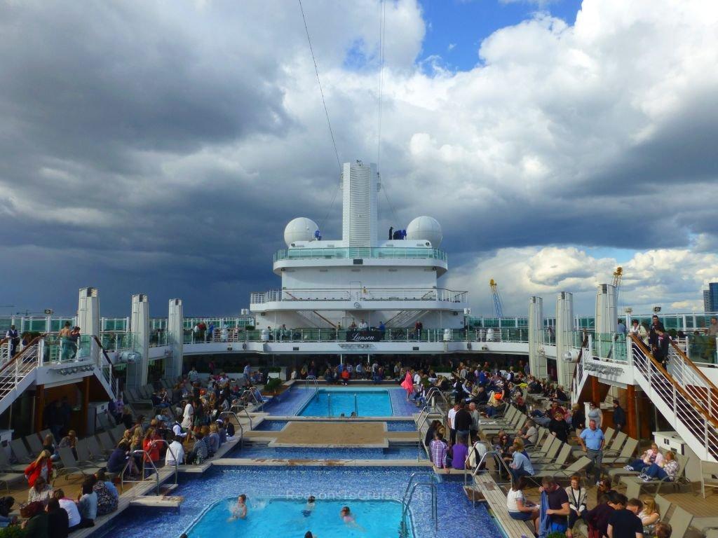 P&o Britannia Bruges 2 Night Mini Cruise   23 Oct 2019   Reasons To P&o Cruise Calendar 2019