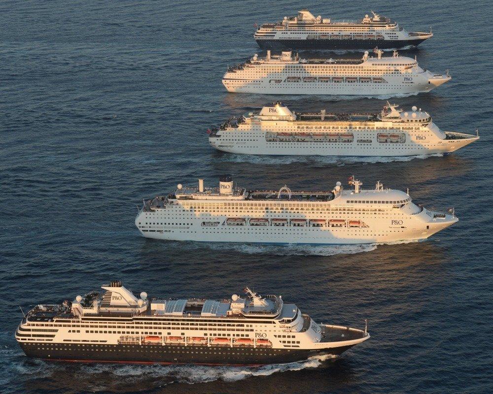 P&o Cruises – Ships And Itineraries 2019, 2020, 2021   Cruisemapper P&o Cruise Calendar 2019