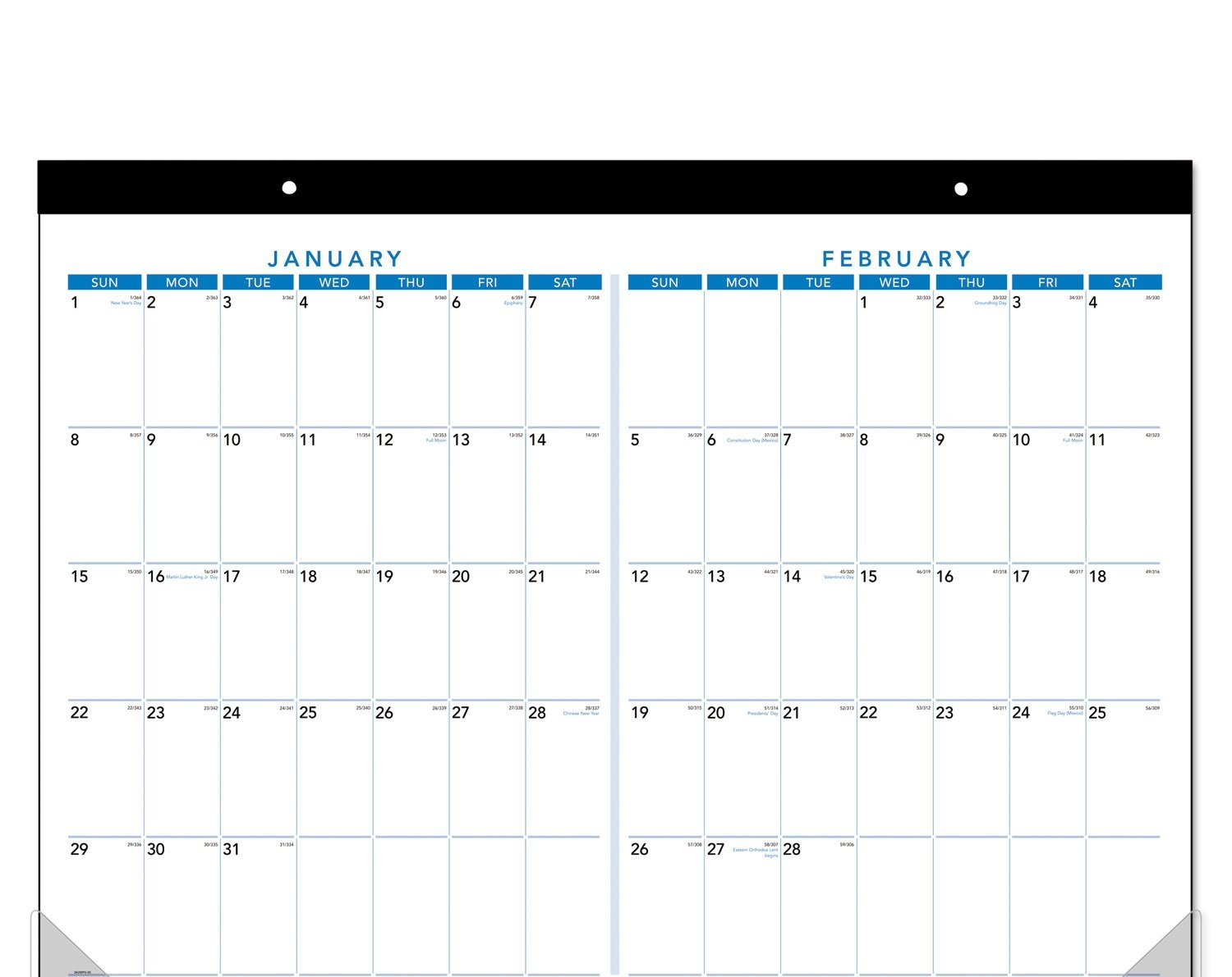 Printable 2019 Calendar Two Months Per Page   Printable Calendar 2019 2 Page Calendar 2019