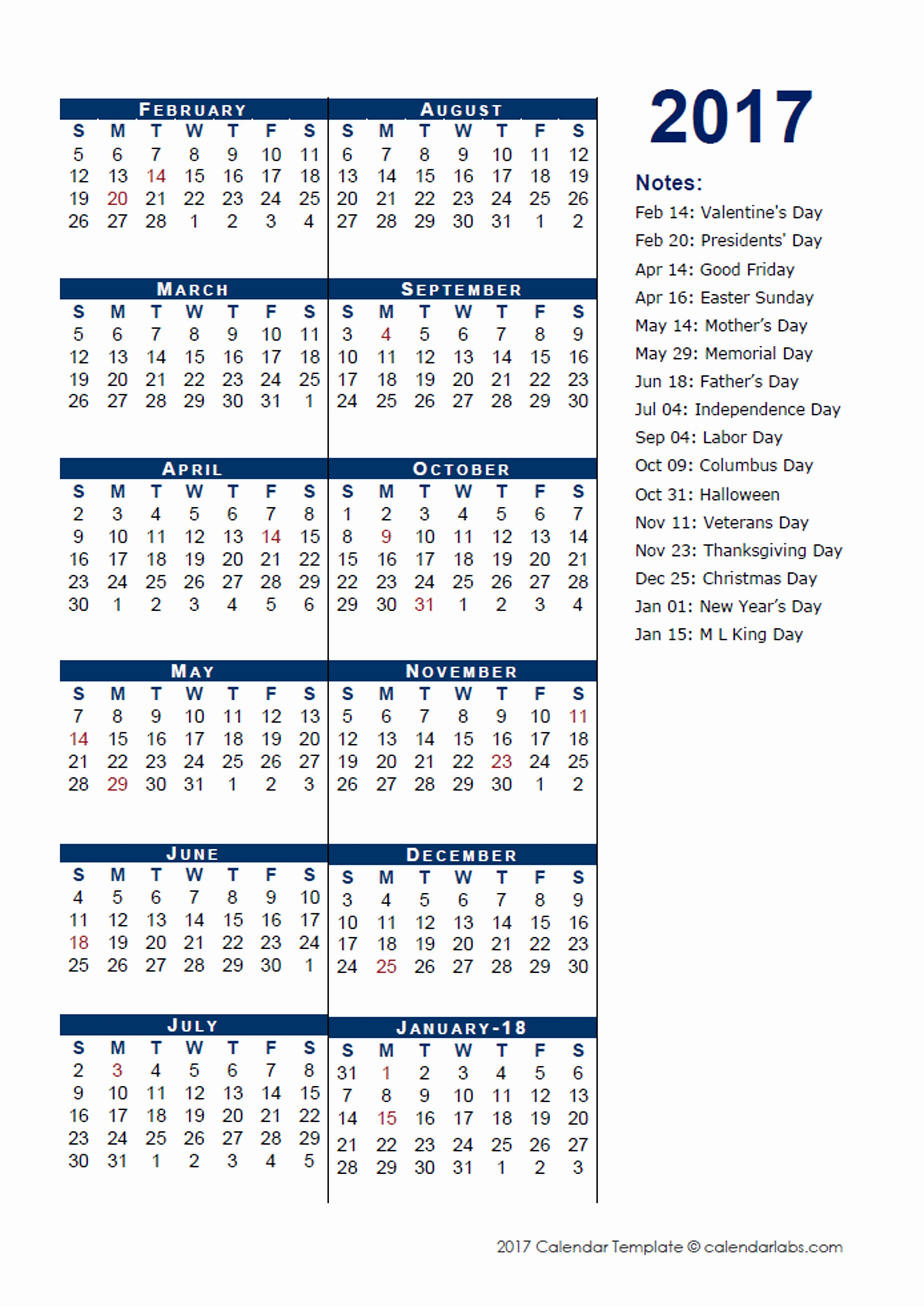 Printable Fiscal Calendar 2017 Fiscal Period Calendar 4 4 5 Free 4 4 5 Calendar 2019 Excel