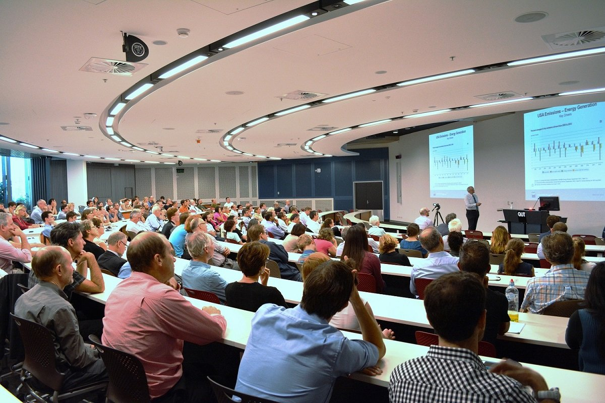 Qut – Events – Science And Engineering Calendar 2019 Qut