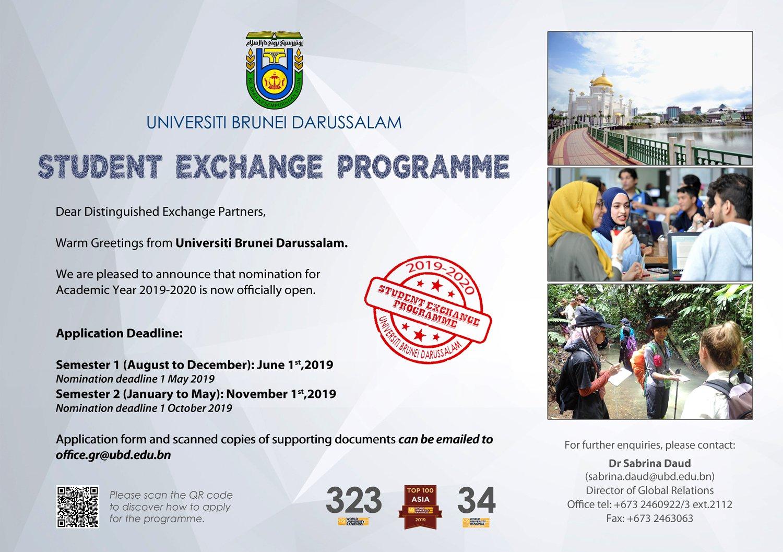 Scholarship List Nus Academic Calendar 2019/20