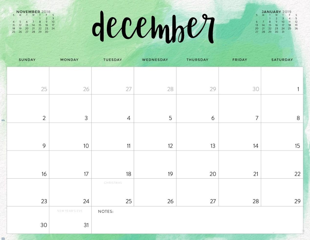 Custom Calendar For Business – Marry Steven – Medium Calendar That You Can Edit