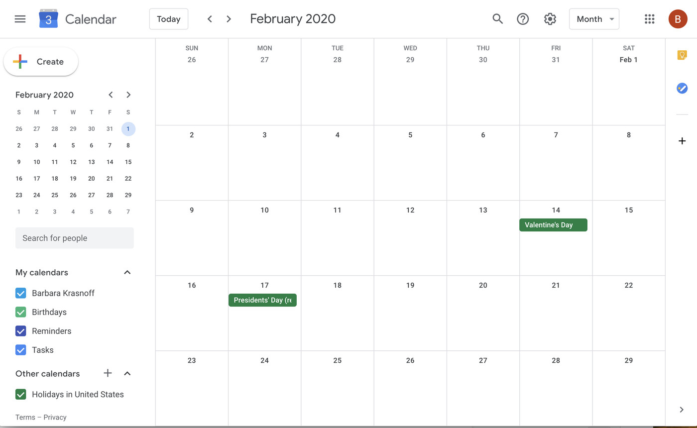 Google 101: How To Add More Calendars To Your Google A Calendar That I Can Edit