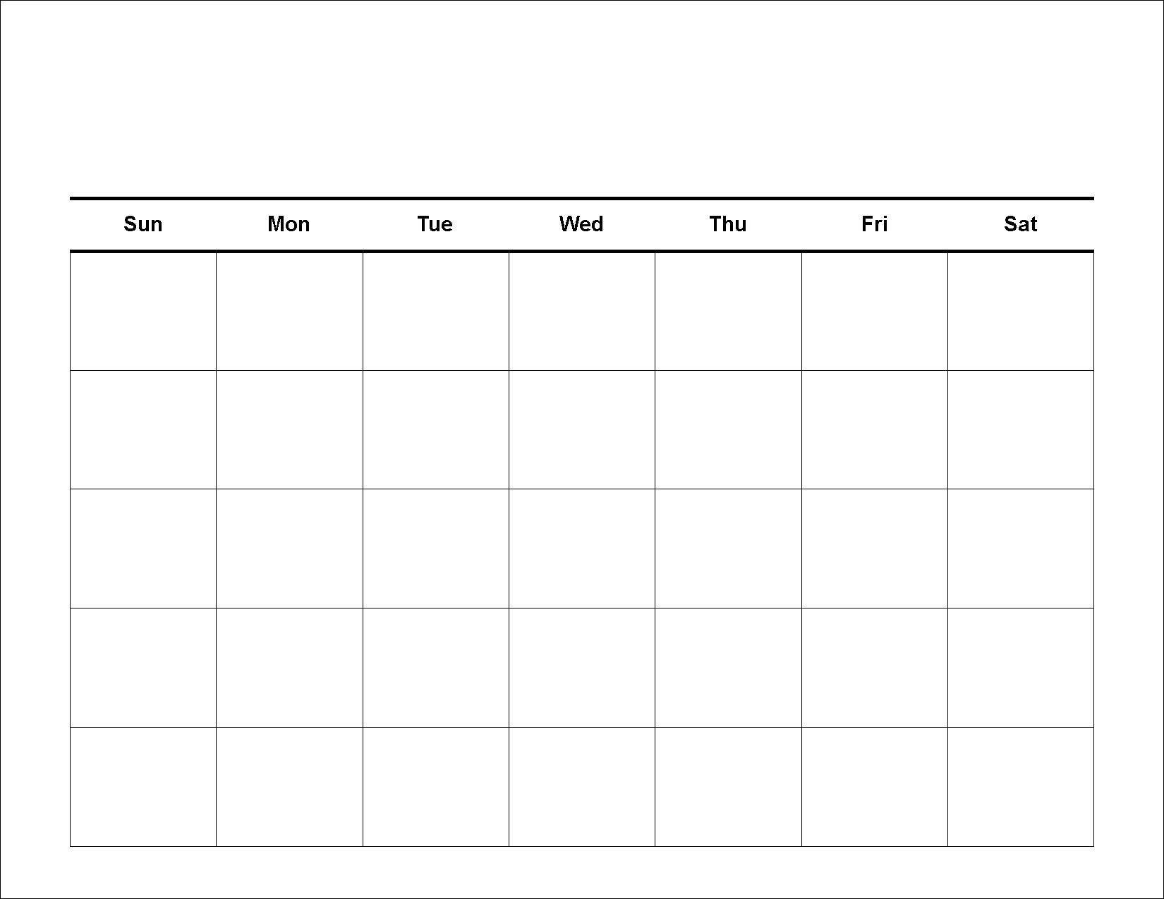 Printable Calendar Grid Leonescapersco Free 2 Week Blank 2 Week Blank Calendar Printable