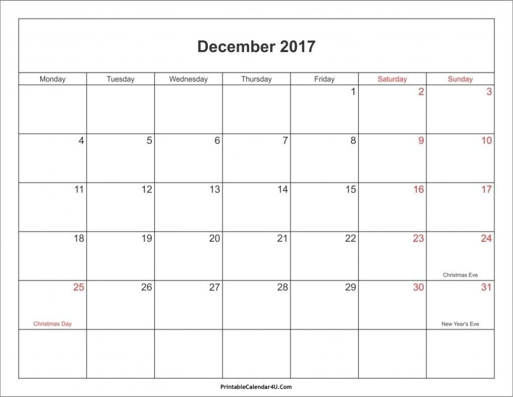 Take Printable Blank 31 Day Calendar (With Images)   Blank 31 Day Calendar Templates