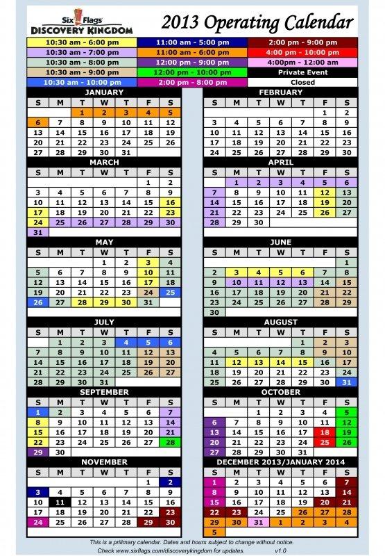 1994 Ka Calendar Images : Free Calendar Template Understated Calendar In Publisher