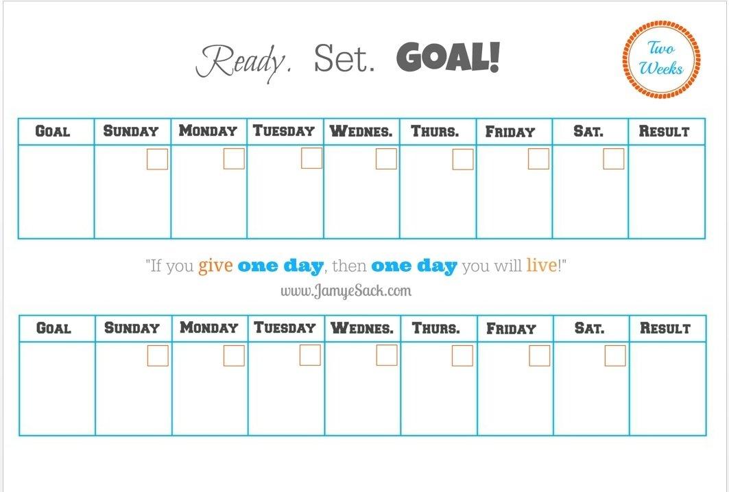 2 Week Printable Calendar : Free Calendar Template 2 Week Planner Printable