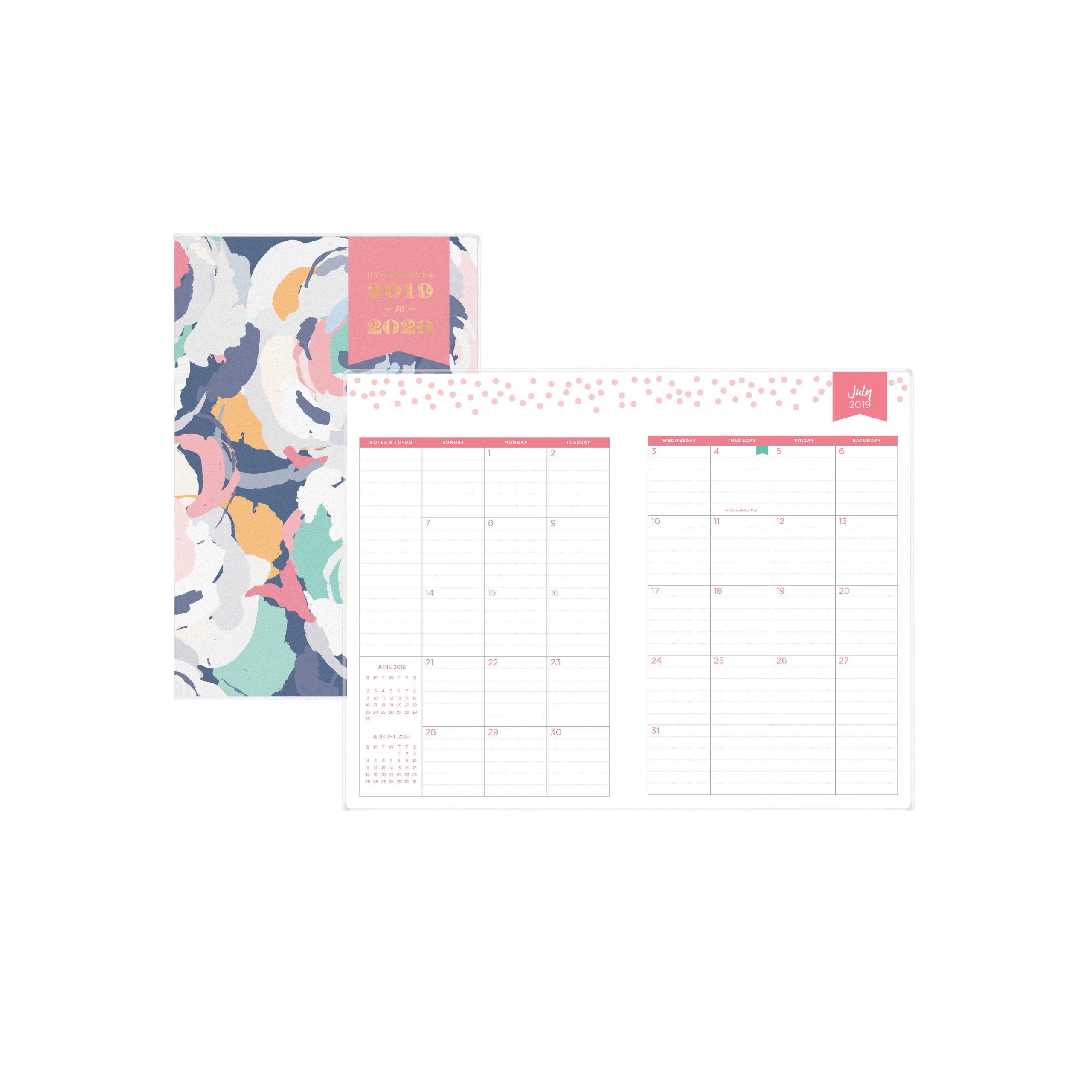 2020 Calendar For 5.5 X 8.5 | Calendar Template Printable Libreoffice 5.5 X 8.5 Calendar