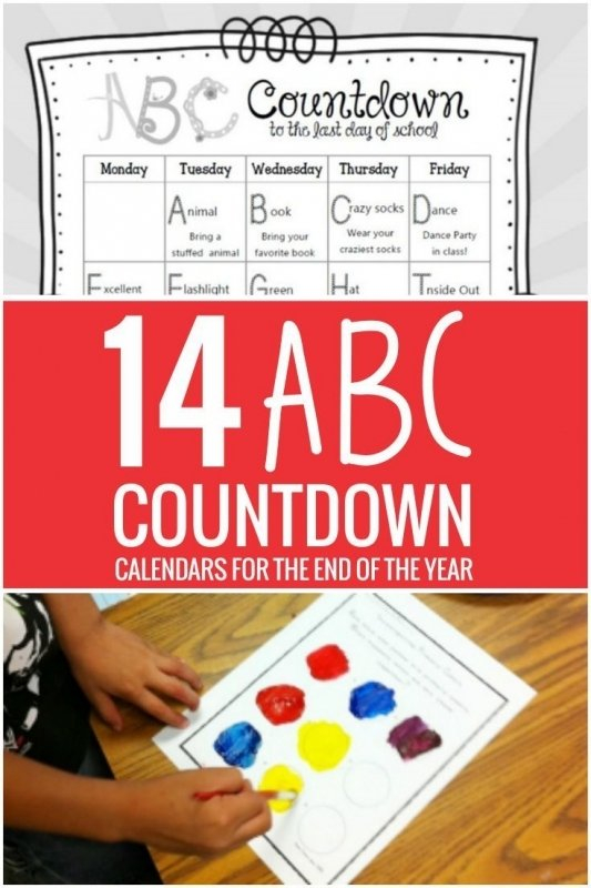 5 Year Printable Retirement Countdown Calendar : Free Short Time Calendars For Retirement