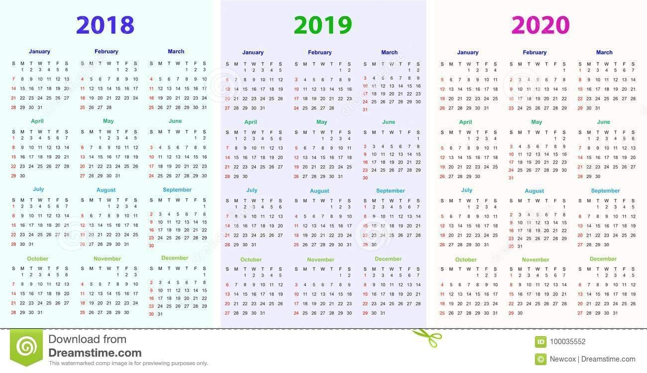 8 Editable 12 Month Calendar 2020 – Editable 12 Months Calendar Editable