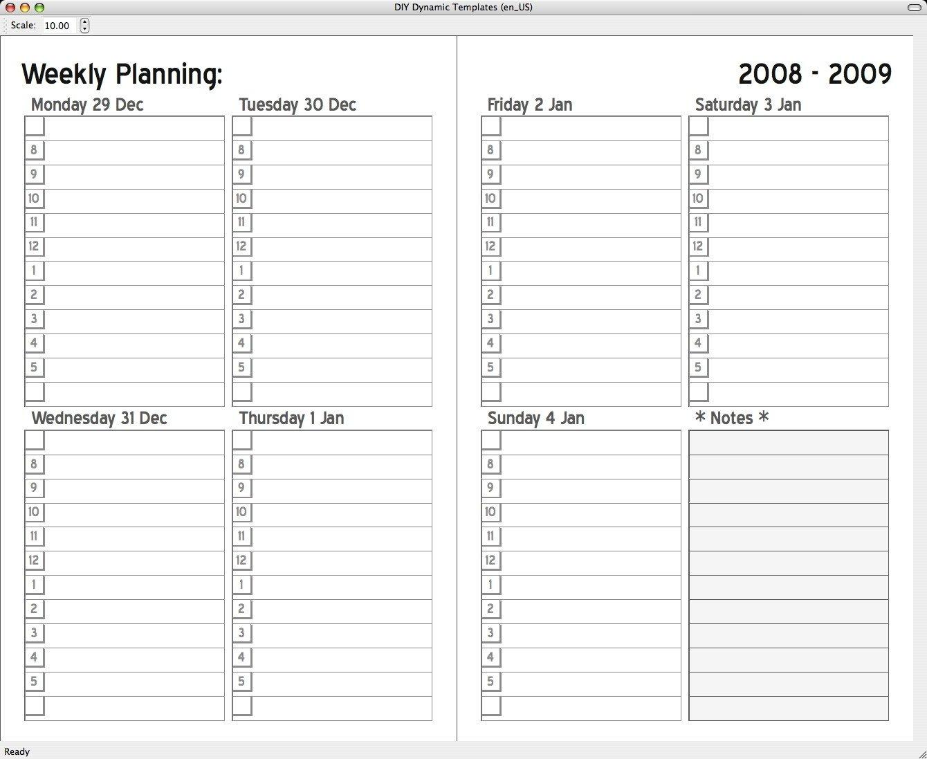A Self Printed 8 1/2 X 11 Calender | Calendar Template 2020 Printable 2020 Calendar 8 1/2 X 11