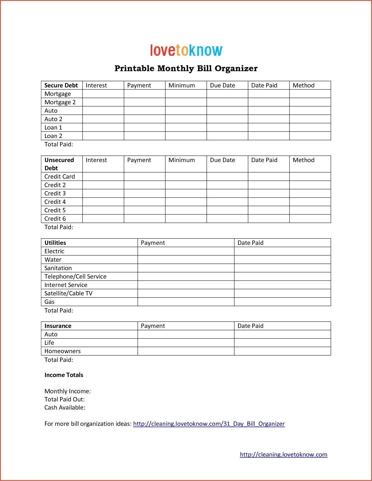 Bill Due Date Calendar Printable – Calendar Inspiration Design Pick The Due Date Calendar Template Free