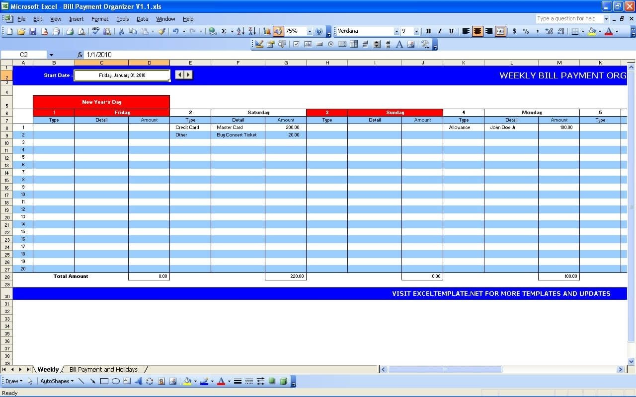 Bill Due Date Calendar Template – Calendar Inspiration Design Pick The Due Date Calendar Template Free