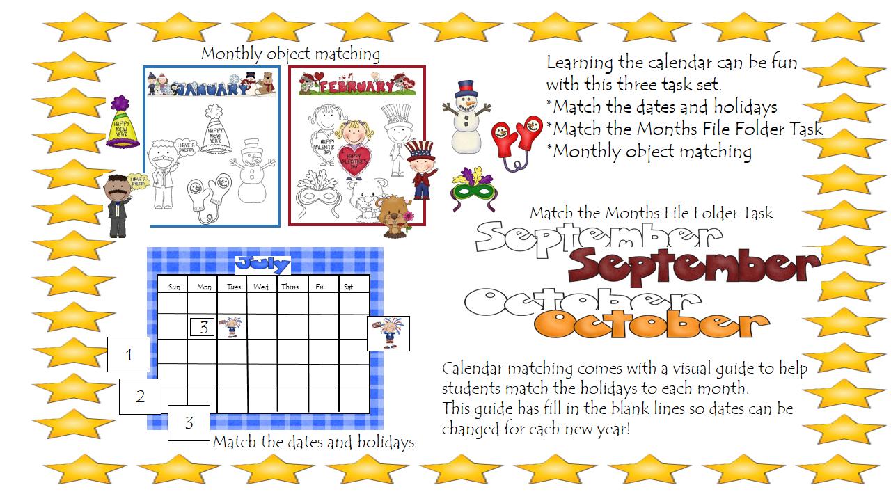Binder Tasks Calendar   Summer School Activities, Fun Fill In School Schedule