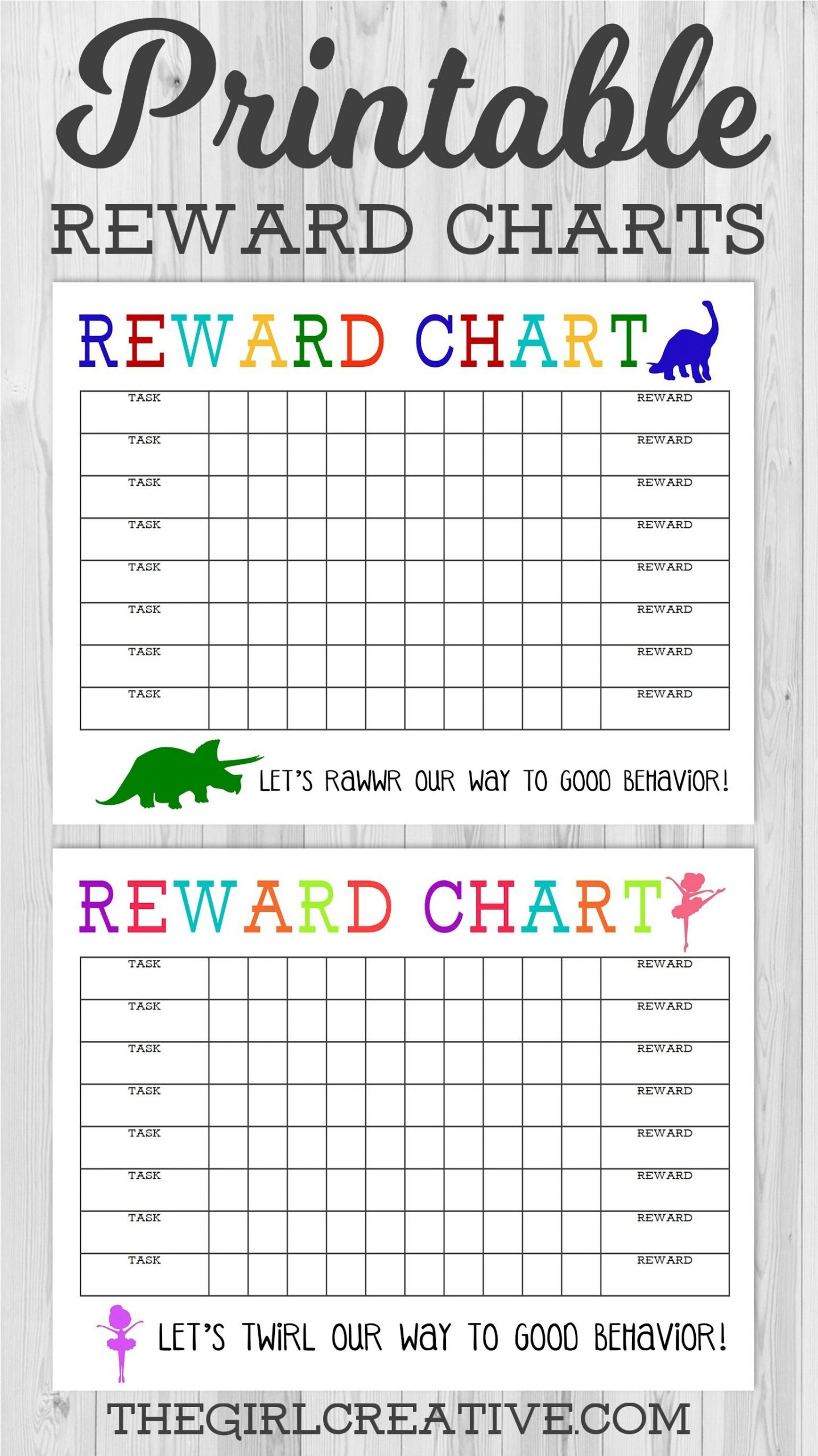 Blank Free Printable Star Charts Monday Thru Friday In Download Free Chart For Monday Friday