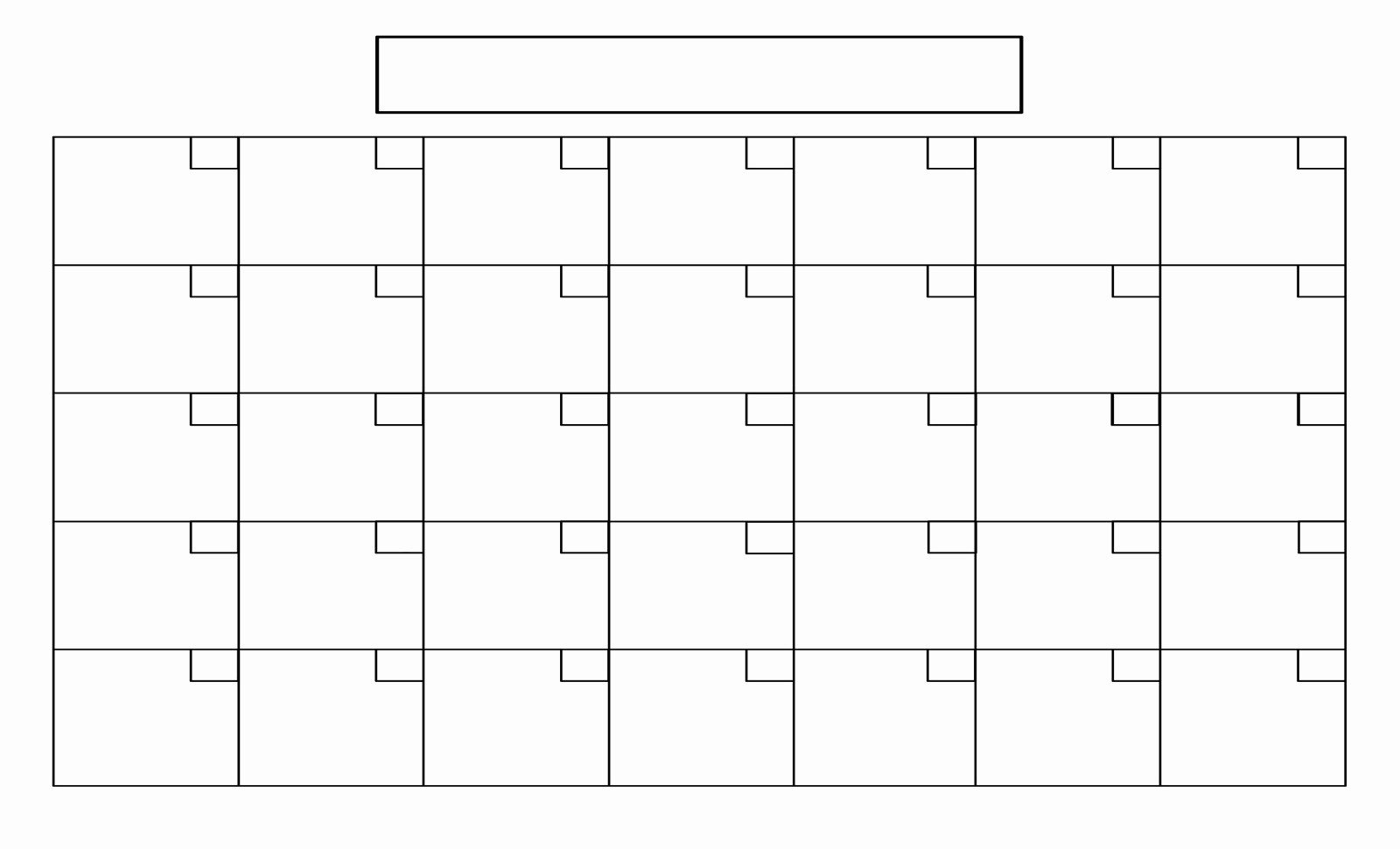 Calendar Fill In Templates | Example Calendar Printable How To Fill In Calendar & Print