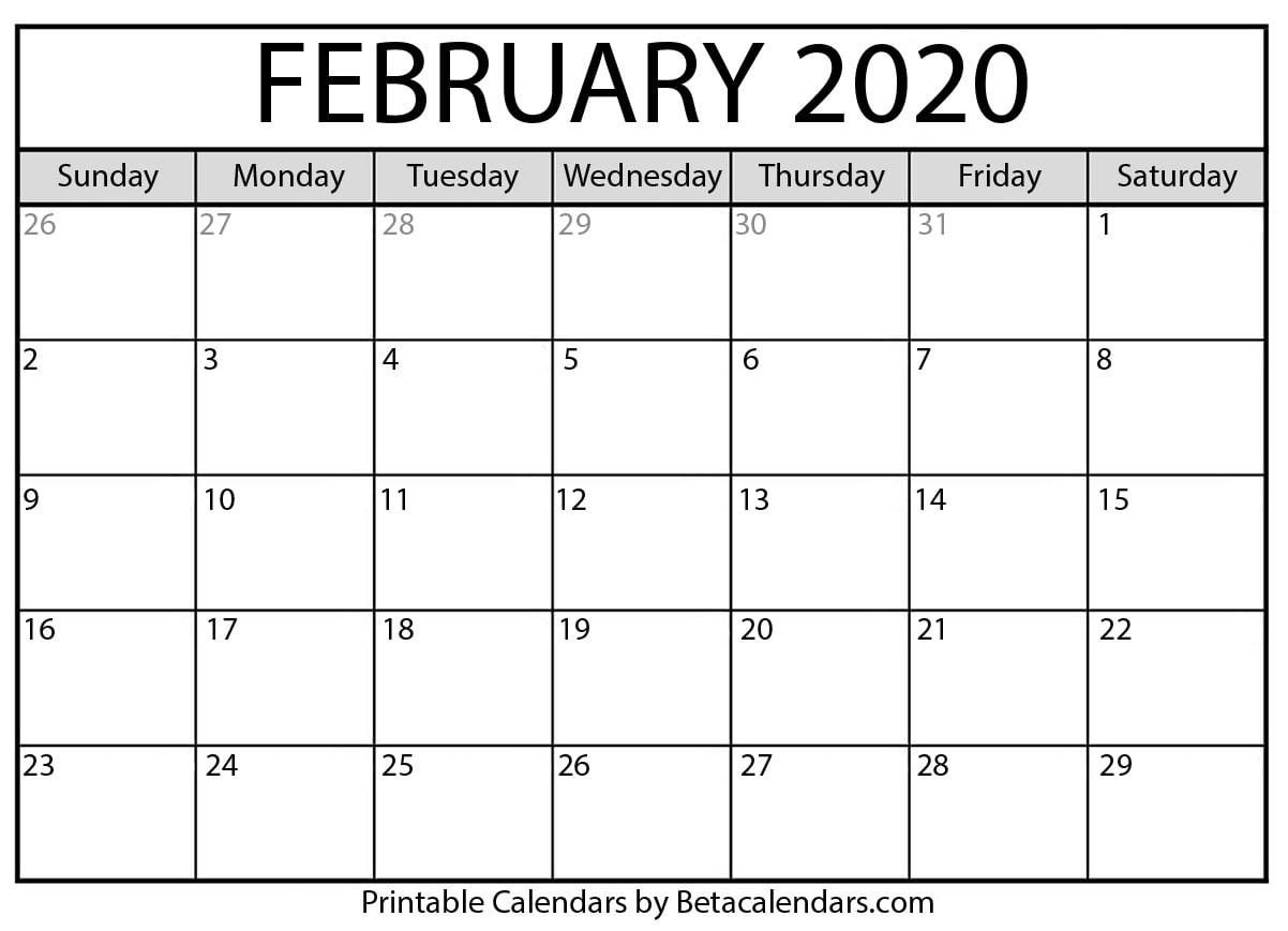 Catch 2020 Free Calendars You Can Edit | Calendar Monthly Calender I Can Edit On