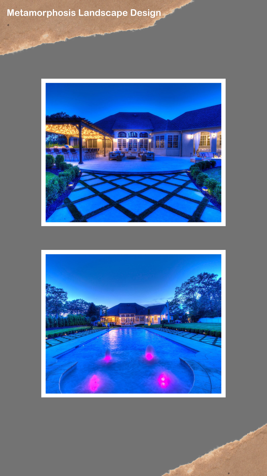 Changing The Way You Look At Landscaping | Landscape Monday To Friday 9 5 Template