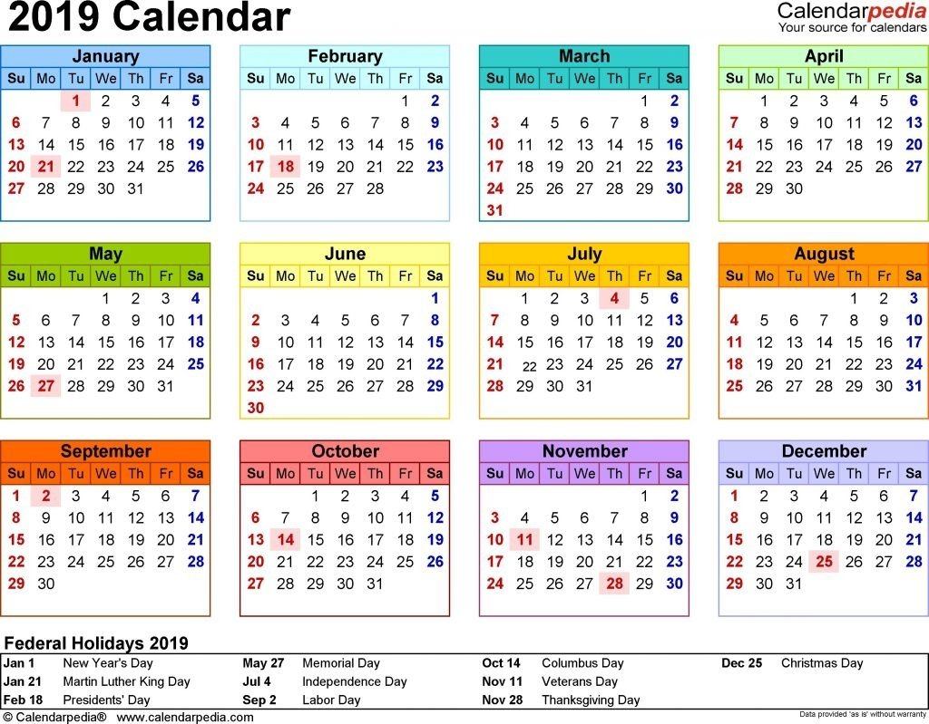 Countdown Calendar Tear Off | Free Calendar Template Example 365 Day Count Down