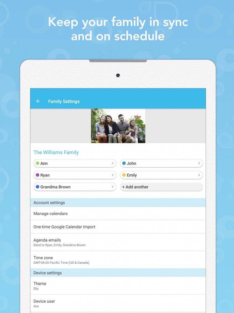 Cozi Log In – Calendar Template 2020 Trid Calendar For Le