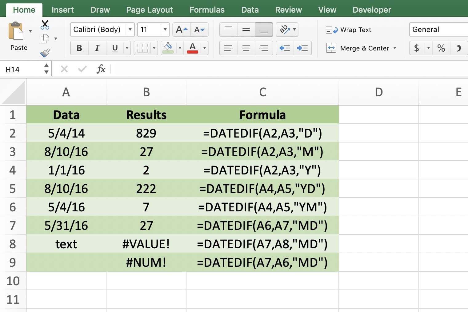 Create A Countdown Calendar In Excel   Free Calendar Sprint Days Calendar Excel