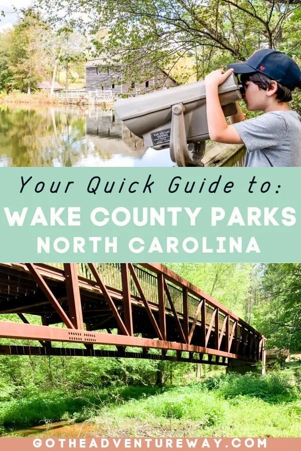 Did You Know That Wake County In North Carolina Has An Wake County March Vation